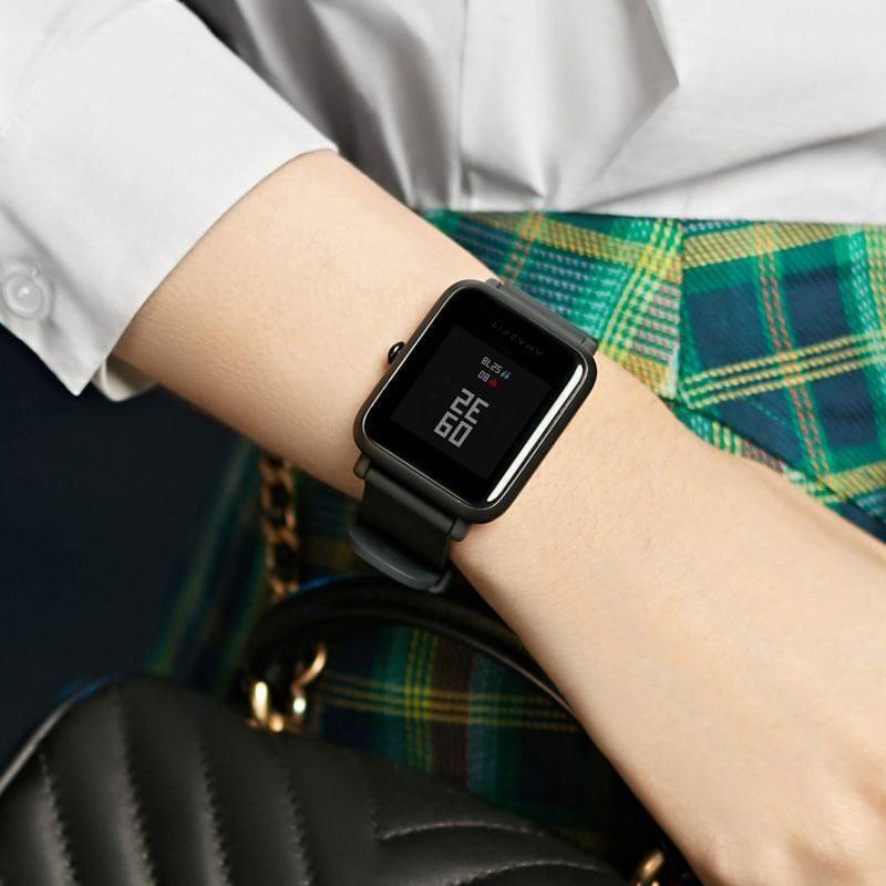 ساعت هوشمند آمازفیت BIP LITE شیائومی - فروشگاه تخصصی محصولات شیائومی