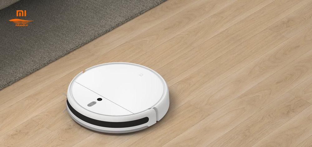 جارو رباتی شیائومی Vacuum-Mop
